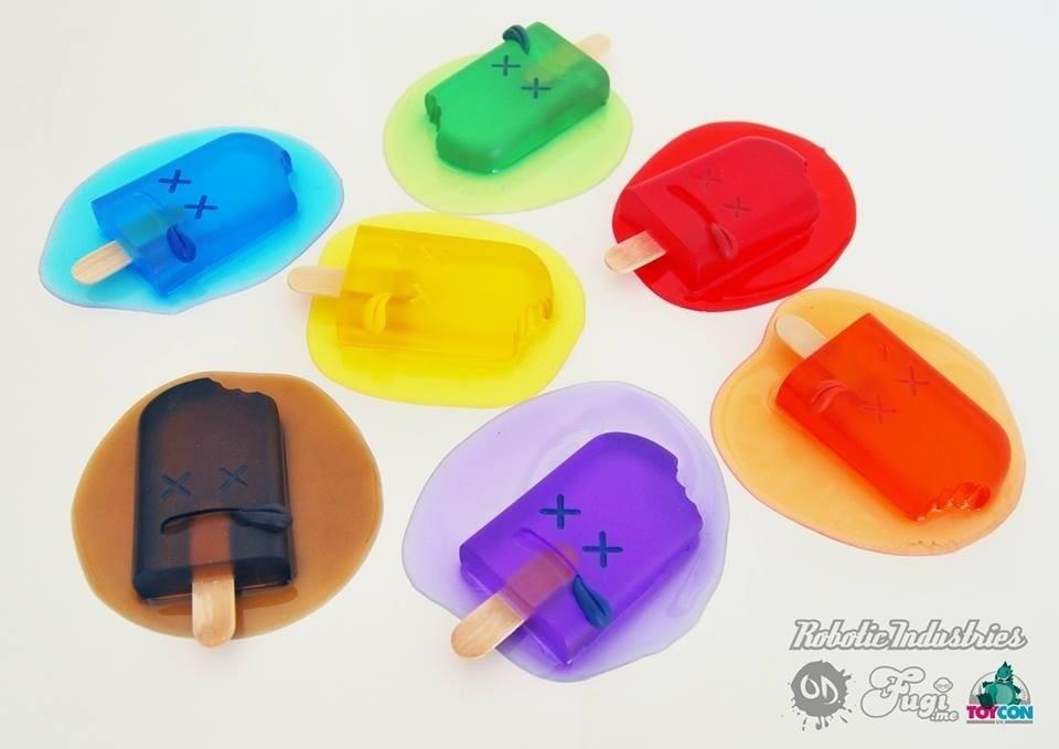all dead lolly colour ways