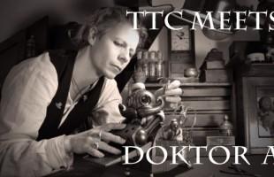 TTC talks to: Doktor A