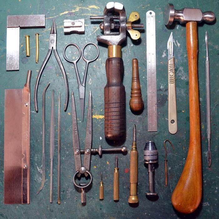 Doktor A tools