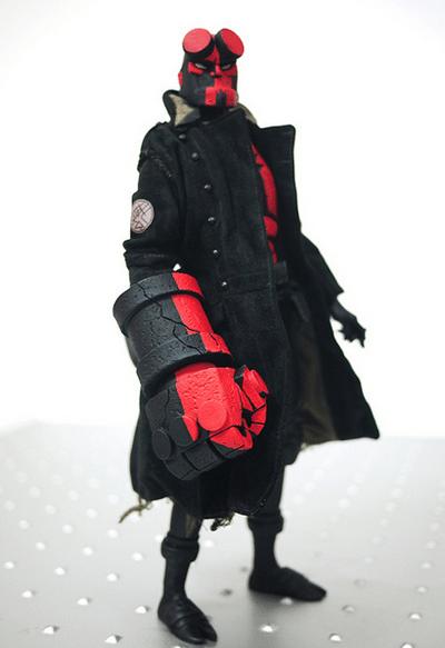 Hellboy wetworks 3