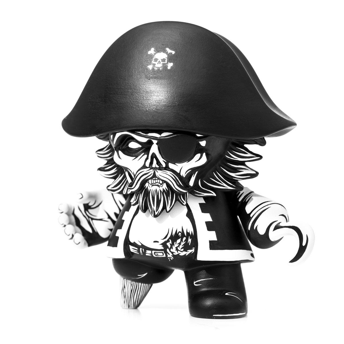 JonPaul Kaiser - Captain Sturnbrau  3
