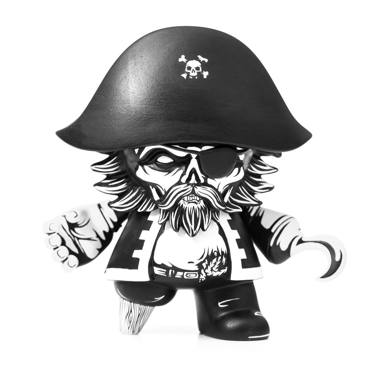 JonPaul Kaiser - Captain Sturnbrau zombie 2