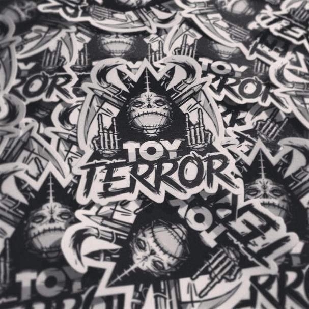 toy terror