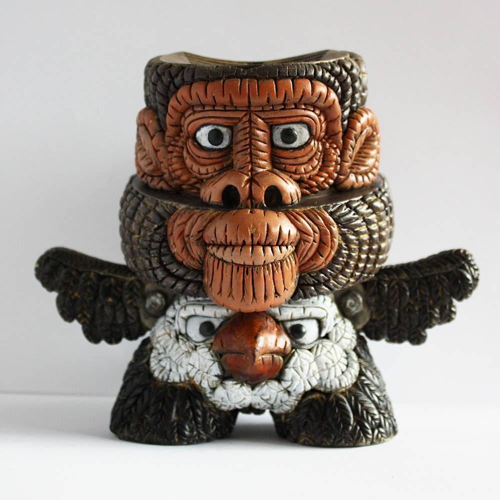 Totem don p