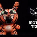 Rioteer Tiger by jriot
