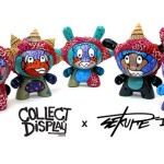 Collect & Display x Sekure D