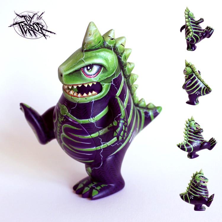 toy terror t-con