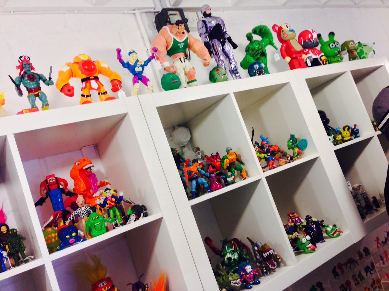 Toy Shack Toys