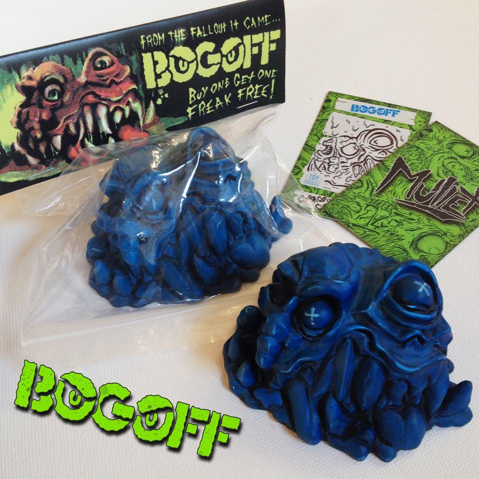 bogoff blue mullet shitnsick