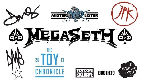 custom Megaseth series