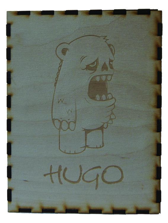 Hugo 9