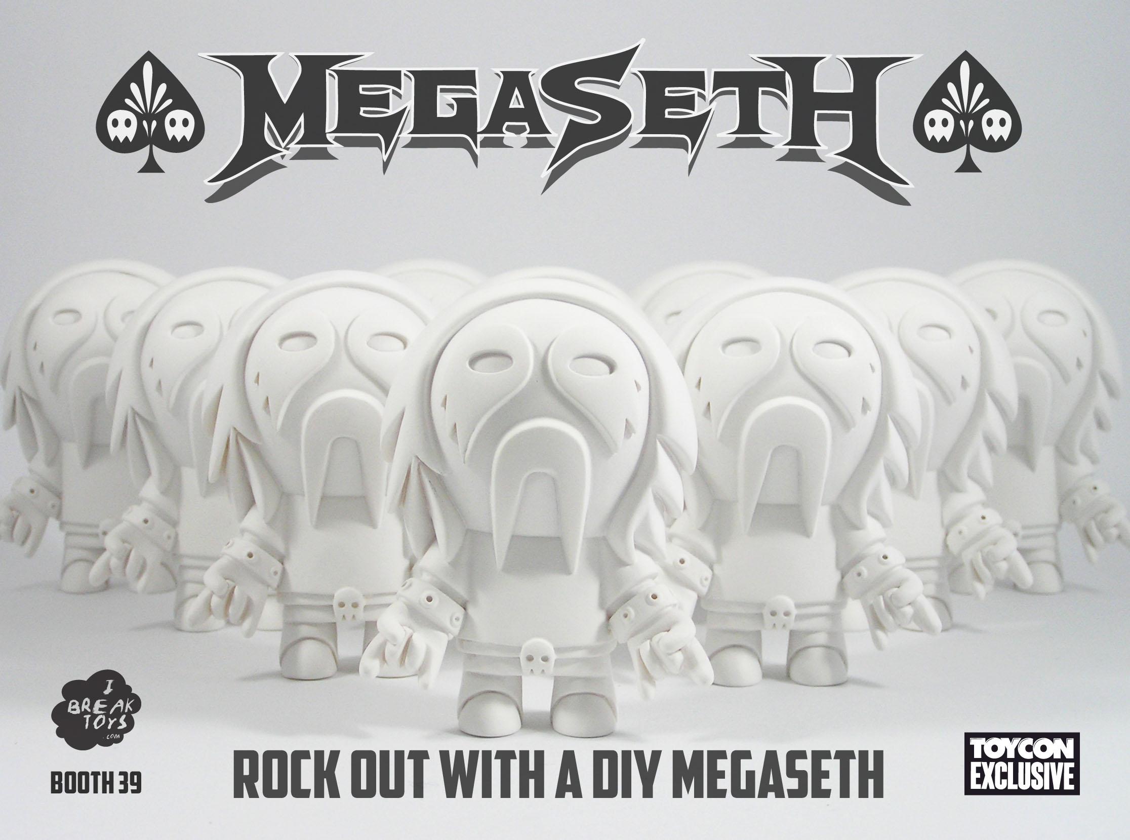 DIY MegaSeth