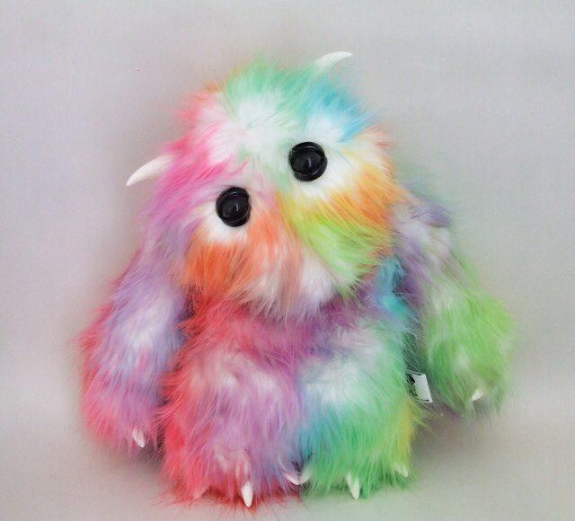Rainbow Raar!