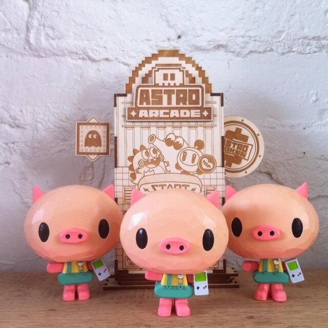 TADO pigs
