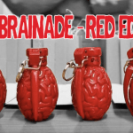 Brainade Red Edition