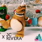 Collect & Display vs JC Rivera