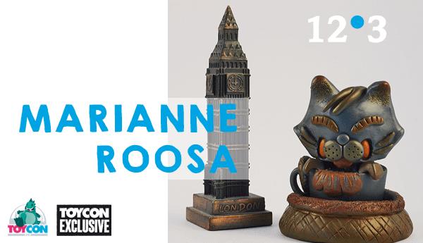 Marianne Roosa