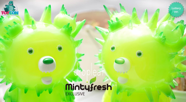 mintyfresh dropleaf toycon