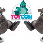 T-Con Mascot for ToyConUK 2014