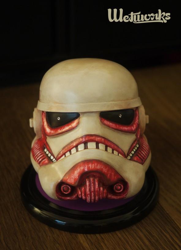 trooper wetworks starwars titan