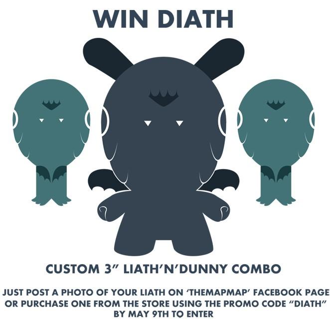 Diath illustrator