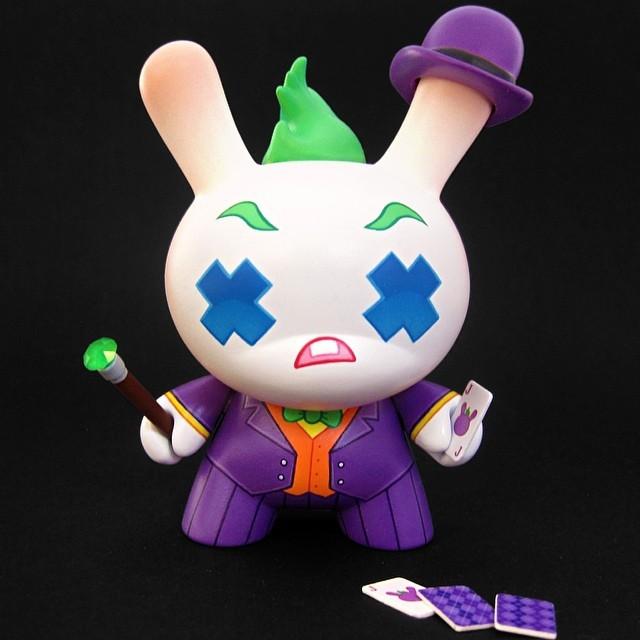 Dolly Oblong Joker 2