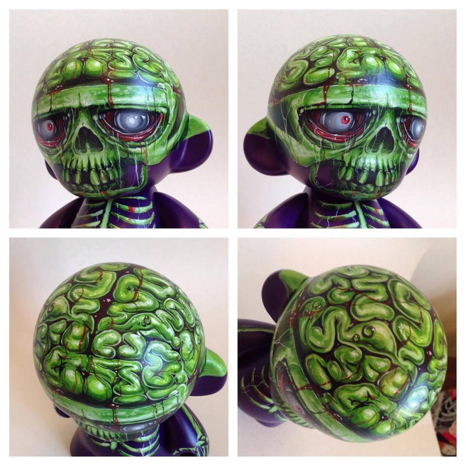 Zombie Terror Toy Terror 2