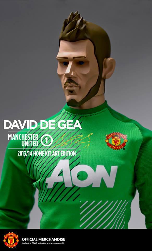 David De Gea - Fools Paradise - Manchester United