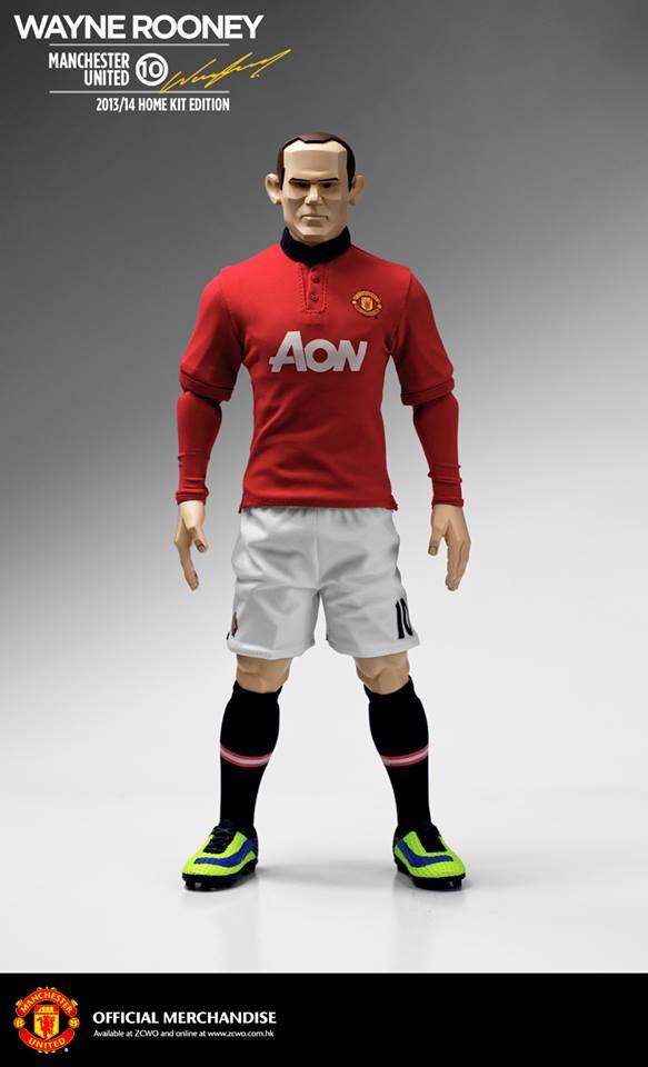 Wayne Rooney - Fools Paradise - Manchester United