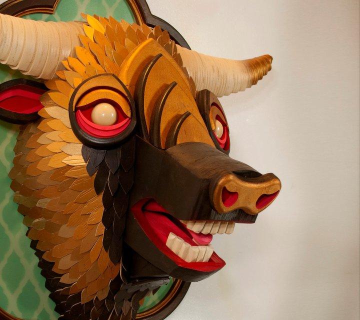 AJFOSIK bull