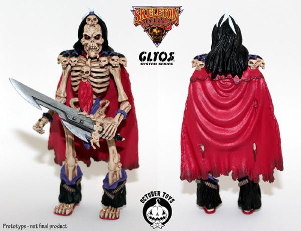 Baron Dark