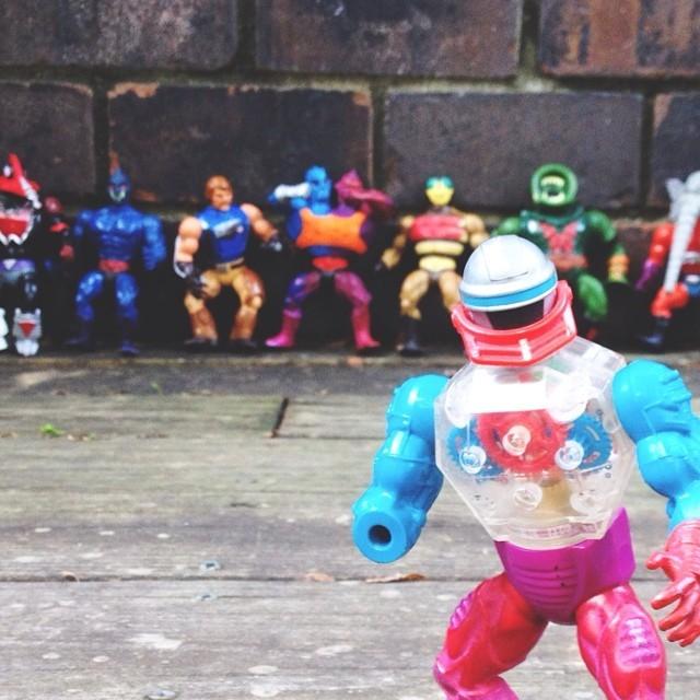 He-man misfits