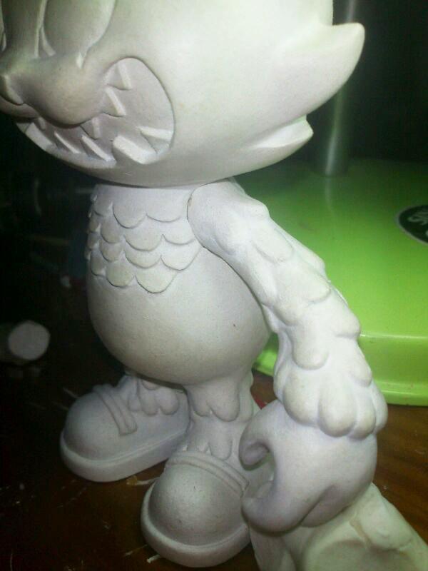 Sculpt 5