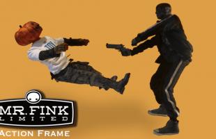 Mr Fink LTD - Action Frame