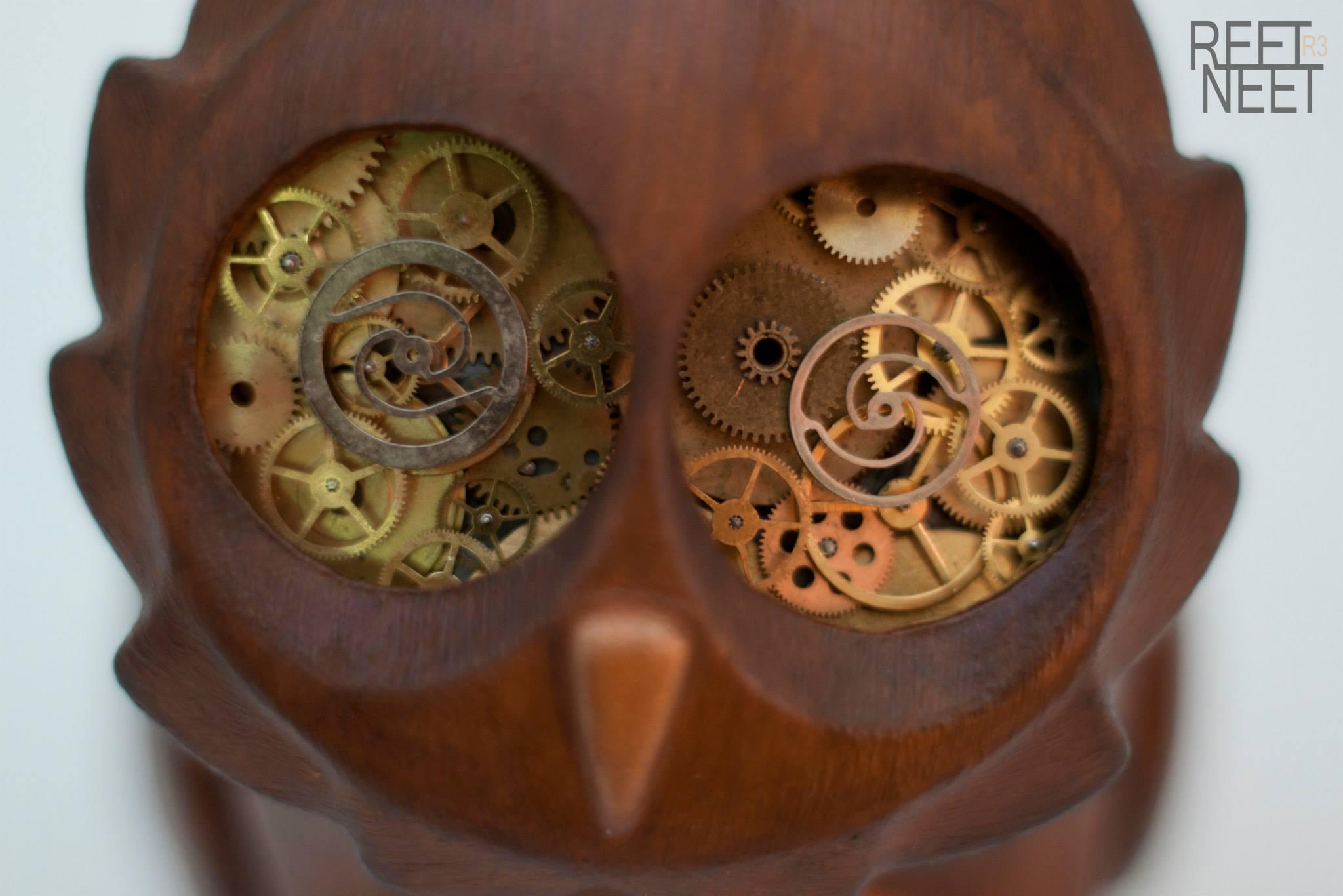 Omen Blink Professor Archimedes - Reet Neet clogs