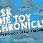 Flippers, Holy Grails & Beginners - Ask TTC