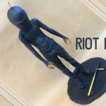 Schoony Riot Robot