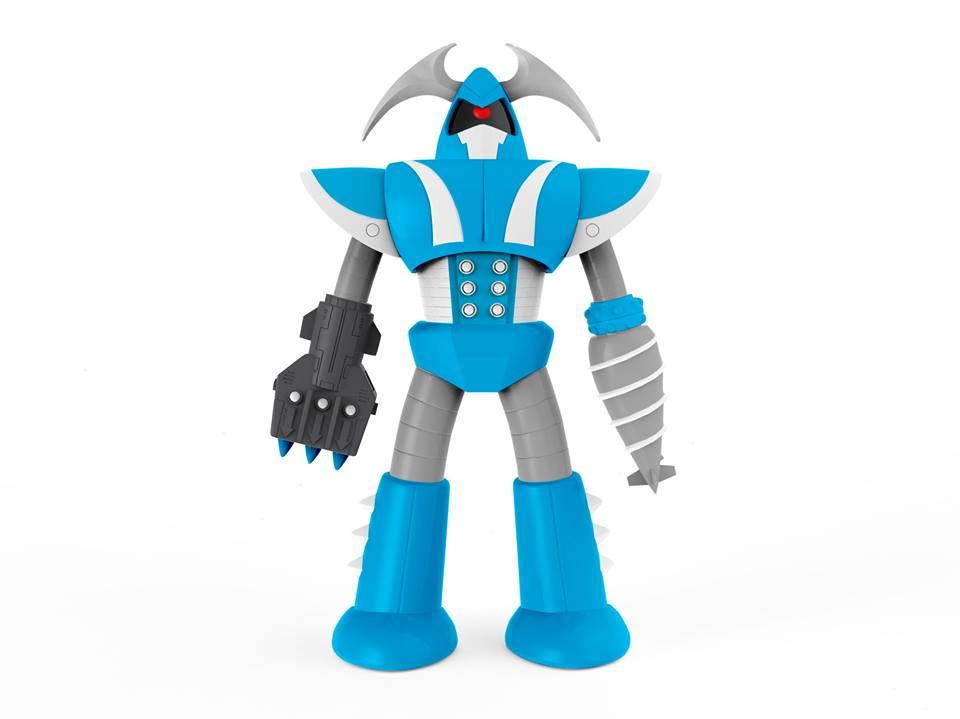 Vulkira Blue