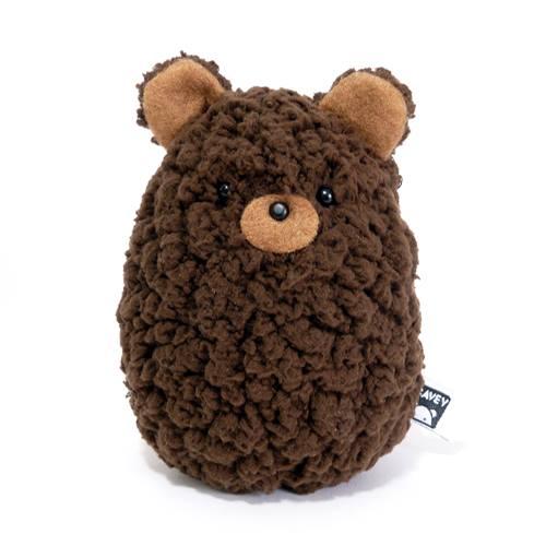 Brown bear Cavey