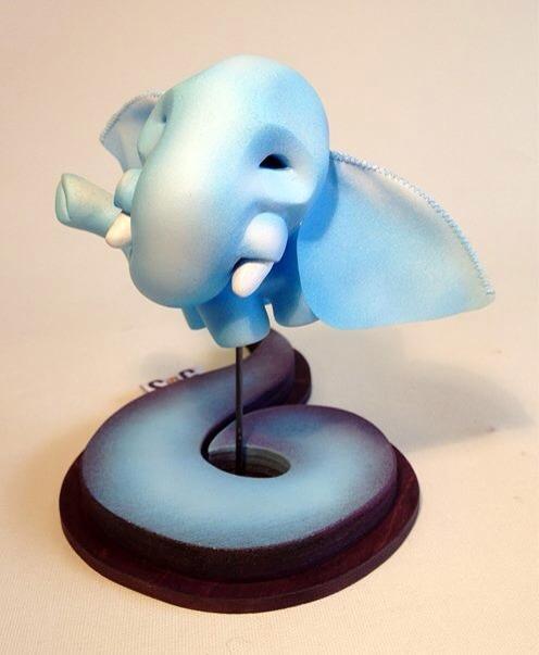 ELEPHANTOM - Stiches and Glue