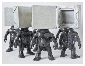 Grey scale edition JFucker
