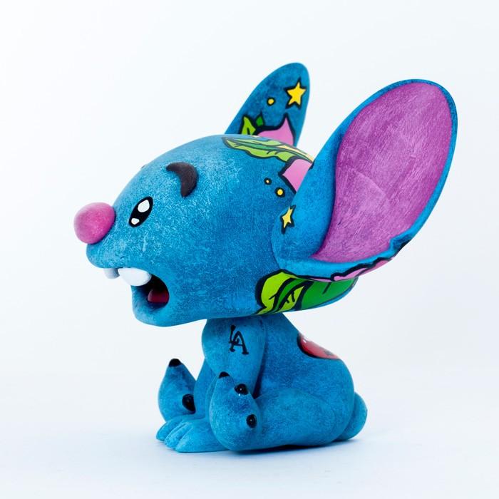 Sober Stitch by Bashprojects
