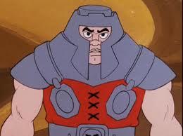 he-man Ram-Man