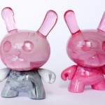 double cast dunny by flawtoys