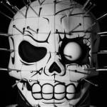 Hellraiser Pinhead by JPK