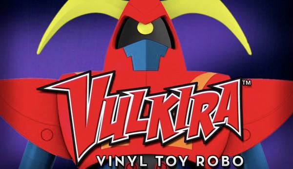 Project Vulkira