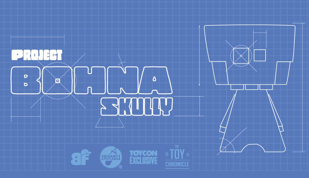 Project Bohna Skully