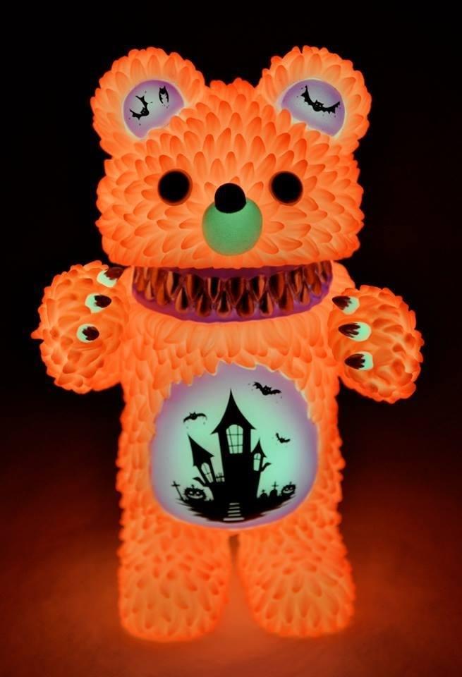 Halloween Muckey Haunted Castle instinctoy