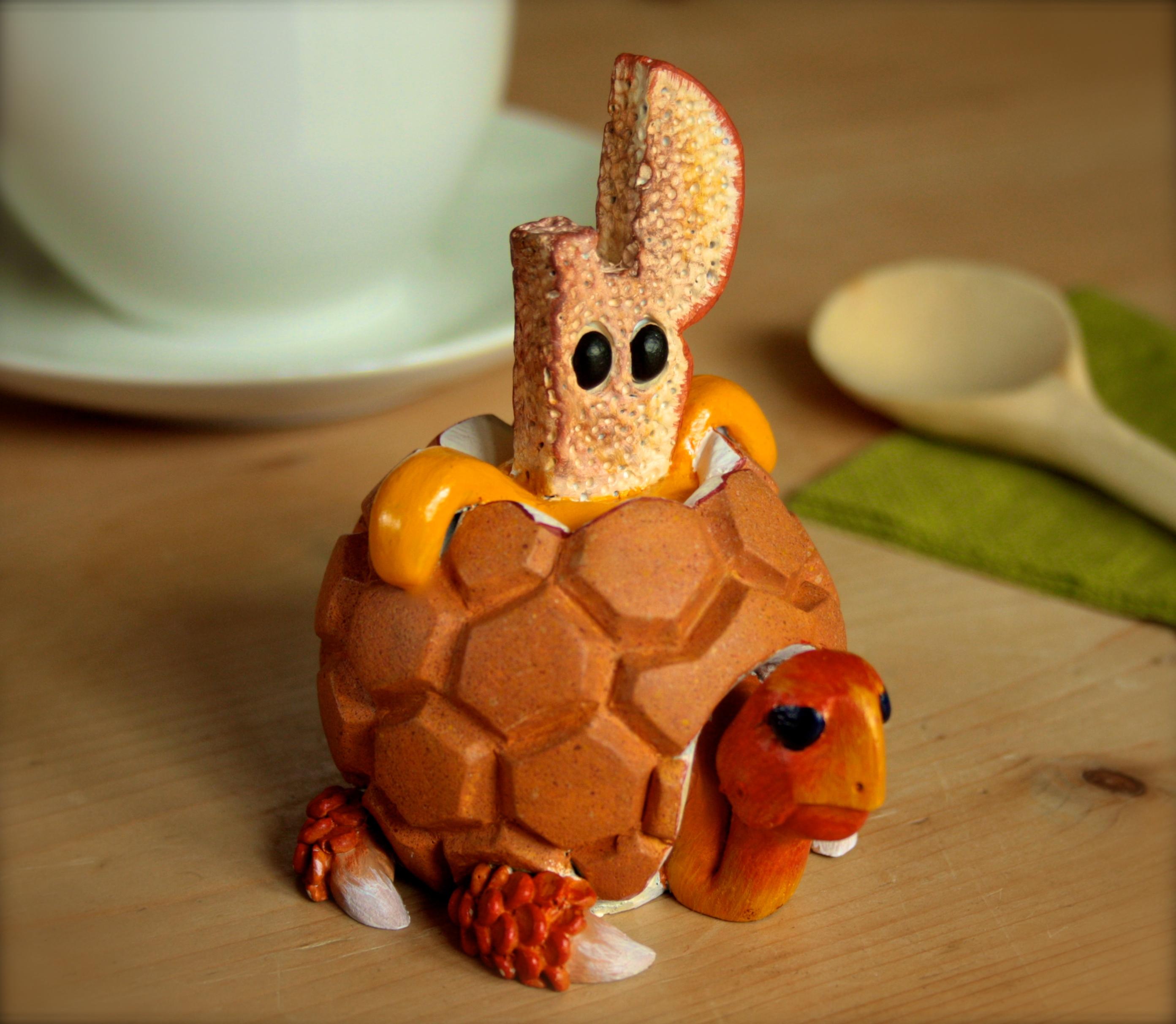 Wartoise #9 - Egg Cup
