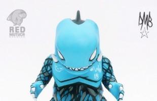RunDMB custom Bop Dragon